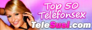 Top 50 Telefonsex